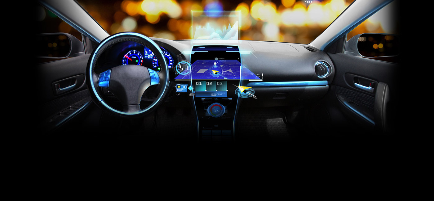 Automotive Telematics Systems